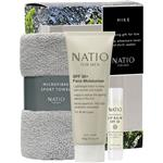 Natio For Men Xmas Hike Set