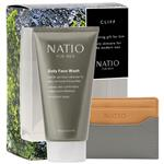 Natio For Men Xmas Cliff Set