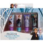 Frozen Lip Gloss Christmas Collection
