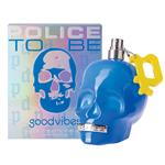 Police To Be Good Vibes For Him Eau De Toilette 125ml