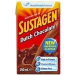Sustagen Dutch Chocolate 250ml