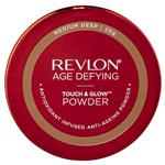 Revlon Age Defying Touch & Glow Powder Medium/Deep