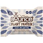 Bounce Plant Protein Cacao Nut Butter Ball 40g