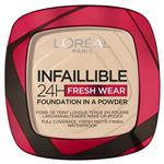 L'Oreal Infallible Compact Face Powder 20 Ivory
