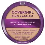 Covergirl Simply Ageless Pressed Powder 210 Classic Ivory