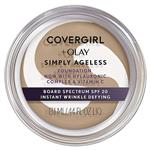 Covergirl Simply Ageless Wrinkle Defy Foundation Natural Beige 240