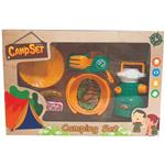 Toy 2020 Camp Set Assorted
