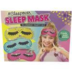 Toy 2020 DIY Sleeping Mask Set