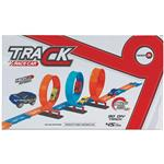 Toy 2020 Race Track Set