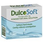 DulcoSoft Powder 10g 10 Sachets