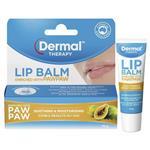 Dermal Therapy Lip Balm Paw Paw 10g
