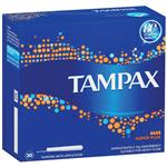 Tampax Tampons Super Plus 20 Pack