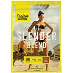 Protein World The Slender Blend Salted Caramel Pouch 1kg