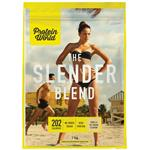 Protein World The Slender Blend Vanilla Pouch 1kg