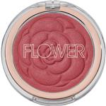 Flower Pots Powder Blush Berry-More