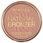 Rimmel Natural Bronzer 021 Sun Light