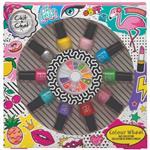 Chit Chat Colour Wheel