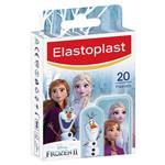 Elastoplast Disney Character Strips Frozen II 20 Pack