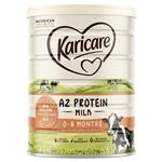 Karicare+ A2 Protein Infant Formula From 0-6 Months 900g