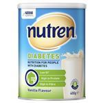 Nutren Diabetes 400g