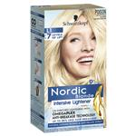 Schwarzkopf Nordic L1 Intensive Lightener New