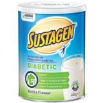 Sustagen Diabetic 400g