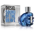 Diesel Sound Of The Brave Eau De Toilette 50ml