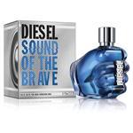 Diesel Sound Of The Brave Eau De Toilette 75ml