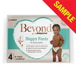 Sample: BabyLove Beyond Nappy Pants Size 4 9kg To 14kg