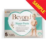 Sample: BabyLove Beyond Nappy Pants Size 5 12kg To 22kg