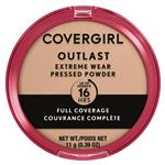 Covergirl Outlast Extreme Wear Pressed Powder 810 Classic Ivory 11g