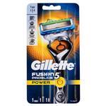 Gillette Fusion Proglide Flexball Power Razor 1 Up