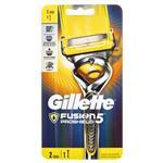 Gillette Fusion ProShield Razor 2 Up