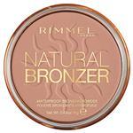 Rimmel Natural Bronzer 021 Sun Light
