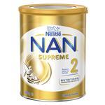 NAN Supreme Formula 2 800g