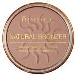 Rimmel Natural Bronzer 026 Kissed