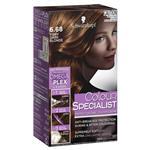 Schwarzkopf Colour Specialist 6.68 Fiery Dark Blonde