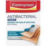Elastoplast Antibacterial Fabric Strips 20