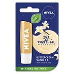 Nivea Lip Care Vanilla 4.8g