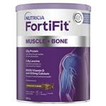 Fortifit Muscle And Bone Protein Powder Chocolate 850g
