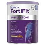 Fortifit Muscle And Bone Protein Powder Coffee 850g