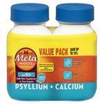 Metamucil + Calcium 50+ 2x120 Capsules Exclusive Size