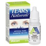 Tears Naturale Artrificial Tears Eye Drops15mL