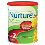 Heinz Nurture Original Follow-On Formula 900g