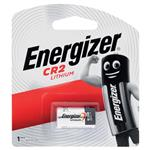 Energizer Lithium CR2 Battery 1 Pack
