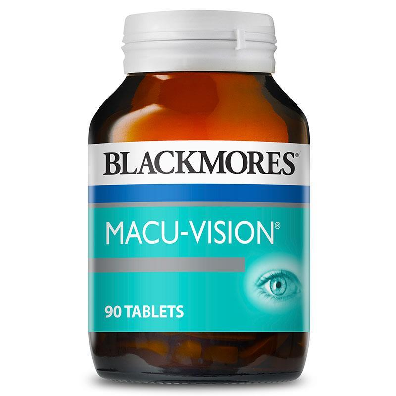 블랙모어스 마큐비젼 90정