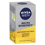 Nivea for Men Active Energy Skin Revitaliser Face Cream 50ml