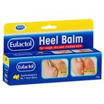 Scholl Eulactol Foot Heel Balm 100g - Rough Dry or Cracked Skin