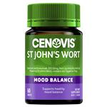 Cenovis St Johns Wort 60 Tablets