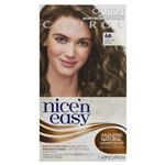 Clairol Nice & Easy 6A Natural Light Ash Brown